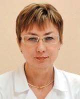 Кавун Ирина Сергеевна