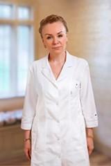 Попова Ольга Федоровна