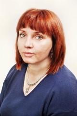 Сухинина Софья Викторовна