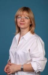 Жилина Анжела Львовна