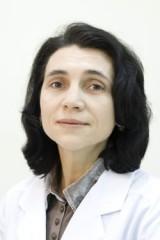 Кушнир Вера Витальевна