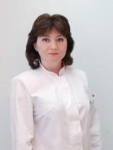 Саркисова Ася Арменовна