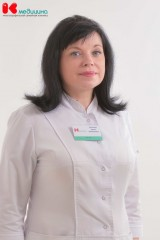 Тельнова Елена Николаевна