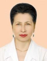 Хомскова Тальяна Николаевна