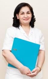 Хангельдова Карина Григорьевна