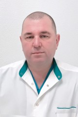Бизюков Олег Валерьевич