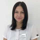 Боданова Анна Александровна