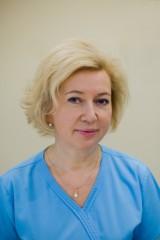Корножицкая Елена Григорьевна