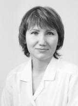 Седых (Желтовская) Ольга Леонидовна