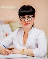 Ковалева Ирина Владимировна