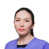 Ханова Лилия Фаритовна