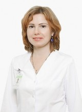 Минасян Мария Александровна