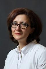 Мгдесян Кнарик Карленовна