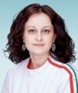 Налбандян Соня Петросовна