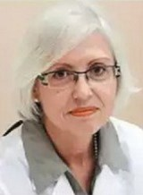 Титкова Анна Александровна