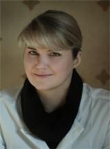 Здор Мария Владимировна