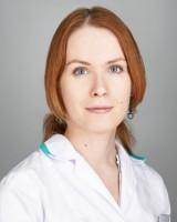Балашова Мария Сергеевна