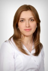 Жорданидзе Диана Омаровна