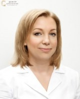 Мокина Екатерина Валерьевна