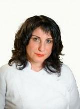 Гришина Наталья Ивановна
