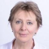 Орджоникидзе Ирина Семеновна