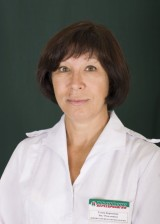 Толмачева Елена Борисовна