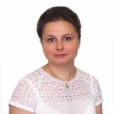 Рябова Татьяна Сергеевна