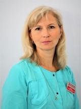 Еремина Марина Евгеньевна