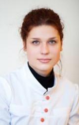 Рышкова Светлана Сергеевна