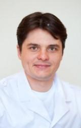 Черный Дмитрий Александрович
