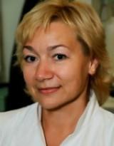 Васина Марина Валентиновна
