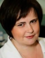 Трихачева Елена Александровна