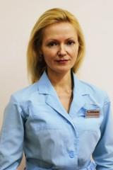 Майер Наталия Юрьевна