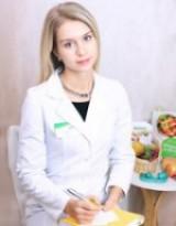 Страхова Анна Валерьевна