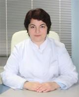Гаджиева Динара Закировна