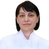Чантурия Лали Гамлетовна