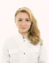 Кравченко Дарья Юрьевна