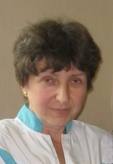 Фитенко Людмила Николаевна