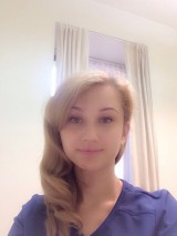 Калинина Анна Игоревна