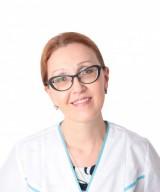 Турунтаева Галина Валентиновна
