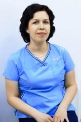 Попова Анна Евгеньевна