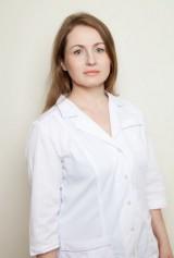 Жукова Екатерина Альбертовна