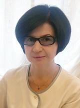 Бондаренко Елена Борисовна