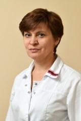 Громова Светлана Борисовна