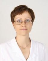 Федотова Анастасия Валерьевна