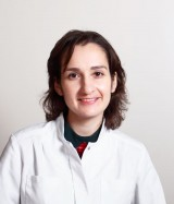 Максимова Надежда Викторовна