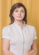 Вихрова Ирана Васильевна
