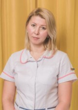 Кольцова Ольга Викторовна