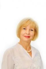 Свист Светлана Владимировна