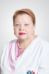 Перминова Ирина Николаевна